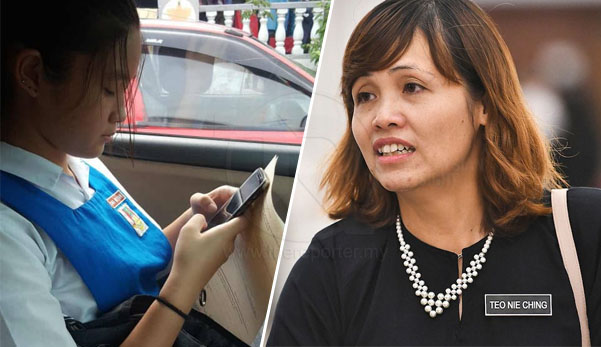 Hukuman Rotan Tidak Dibenarkan Untuk Murid Perempuan Timbalan Menteri Pendidikan Sabah Post